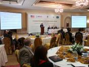 Increasing Productivity and Unleashing Growth: Day 1 - May 26th, 2012