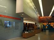 English: Museum of the African Diaspora in San Francisco