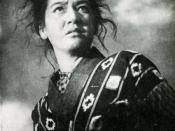 Hara Setsuko 原 節子