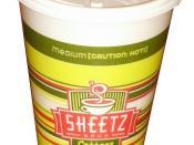 Sheetz Tastykake Butterscotch Krimpet Cupo'ccino