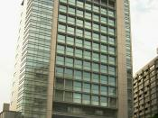 Amway_Japan_Head_Office