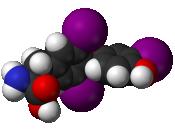 Triiodothyronine, T 3