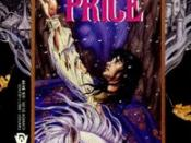 Cover to Magic's Price Cover art by Jody Lee