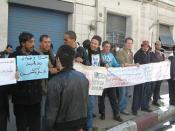 110617 Tahar Belabes: Algerian youths need motivation | الطاهر بلعباس: الشباب الجزائري بحاجة إلى التحفيز | Tahar Belabes : les jeunes Algériens ont besoin de motivation