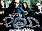 Satellite (P.O.D. song)