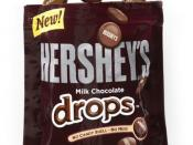 English: Hershey's Milk Chocolate Drops