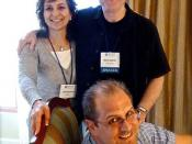Deb, Daryl Conner, Ron Koller:  ACMP Change Management