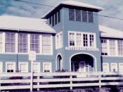 Former Noti Grade School