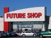 Future Shop, Halifax, Nova Scotia
