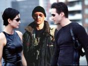 TouristGuy in The Matrix