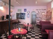 Creole Creamery Be Happy