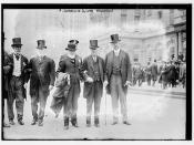 A. Carnegie & Lord Weardale  (LOC)