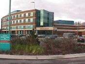 Aurora Medical Center in Two Rivers