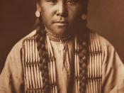 Cheyenne Girl