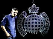 Ministry of Sound 20:20 Exhibition