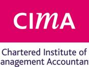 English: Logo for Chartered Institute of Management Accountants