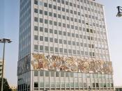 Haus der Lehrer Alexanderplatz Berlin