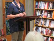 Octavia Books Hell & High Water Theim 3