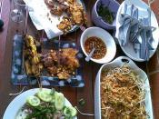 Thai Banquet