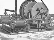 Scans from an 1897 engineering textbook, revised in 1904