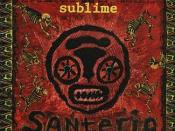Santeria (song)