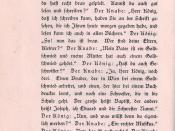Eduard Keller, Erinnerungen aus seiner Kindheit, Stuttgart 1904