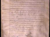 Louisiana Purchase Treaty, Page 2