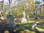 268. The Dennetts of Haley Farm Cemetery