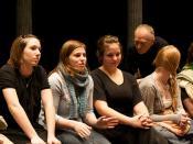 Lysistrata Interruptae last performance 178