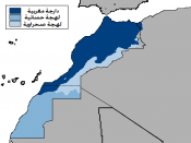 English: Varieties of Arabic in Morocco