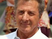 English: Dustin Hoffman at the Cannes Film Festival.