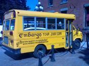 Embargo Tour 2007