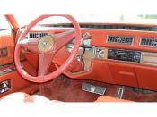 1974 Cadillac Fleetwood Talisman