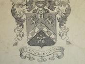 Sir David Salomons, Bart.