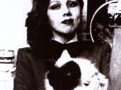 Nora Sumberg