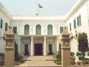 Birla House (Gandhi Smriti), New Delhi, India