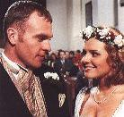 Biff Fowler and Linda Glover Marry December 26, 1996