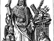 Hermes Trismegistus
