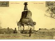 Manchuria 1918