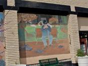 Niles Murals