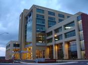 English: Medical Arts & Research Center (MARC). UT Medicine San Antonio. University of Texas Health Science Center in San Antonio.