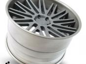 COR Levinson Forged Concave Wheels