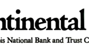 Continental Illinois 1987 logo