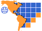 Western Hemisphere Region (World Association of Girl Guides and Girl Scouts)