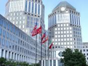 Cincinnati's Procter & Gamble is one of Ohio's largest companies in terms of revenue.