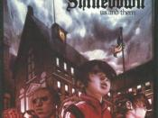 Us and Them (Shinedown album)