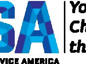 Logo of the organization Youth Service America