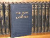 English: James Symons book range