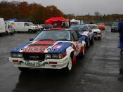 Tempest Rally 2008