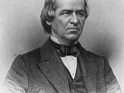 Andrew Johnson thought Hancock was the ideal Reconstruction general.
